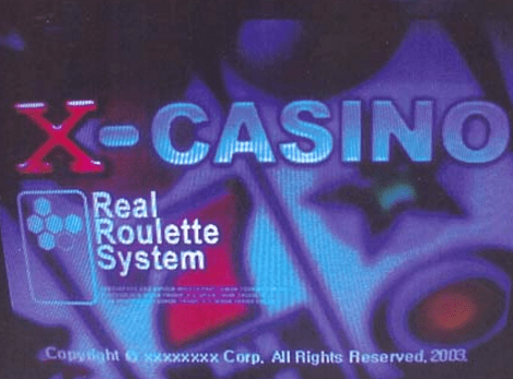 X-Casino screenshot