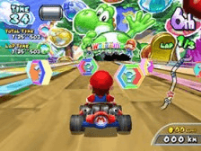 Mario Kart Arcade GP 2 screenshot
