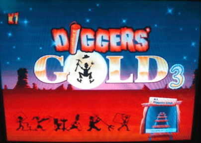 Diggers' Gold 3 screenshot
