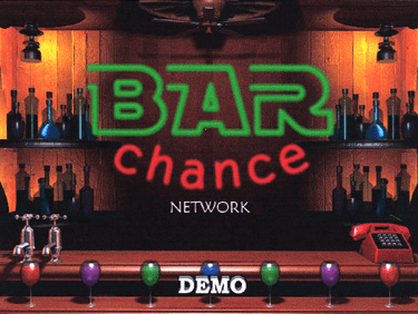 Bar Chance Network screenshot