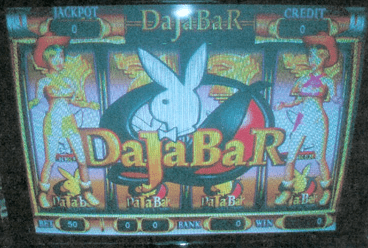 DaJaBaR screenshot