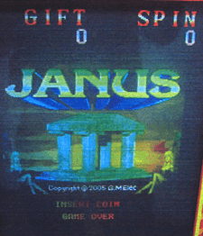 Janus screenshot
