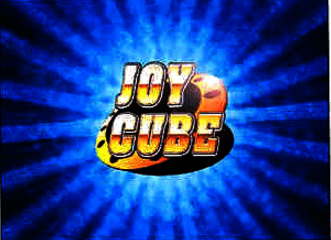 Joy Cube screenshot