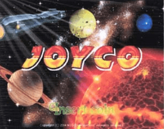 Joyco screenshot