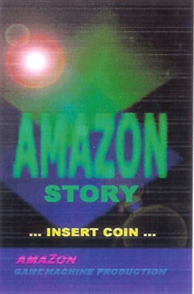 Amazon Story screenshot