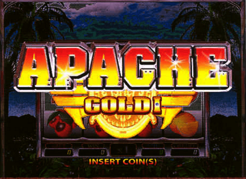 Apache Gold I screenshot
