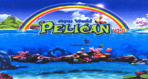 Aqua World Pelican screenshot