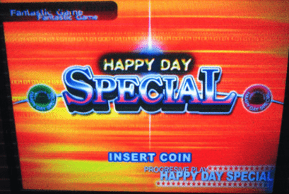 Happy Day Special screenshot