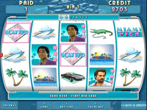Miami Vice screenshot