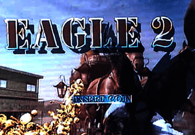 Eagle 2 screenshot