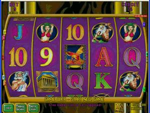 phoenix rising casino game