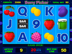 Berry Picker screenshot
