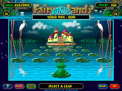 Fairy Land 3 screenshot
