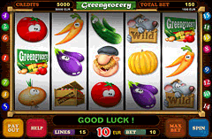 Greengrocery screenshot