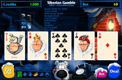 Siberian Gamble screenshot