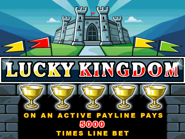Lucky Kingdom screenshot
