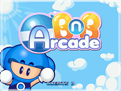 BnB Arcade screenshot