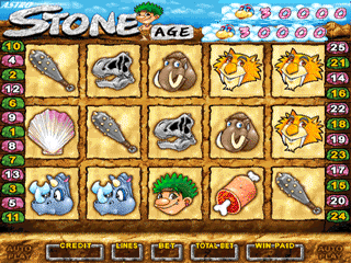 Stone Age screenshot