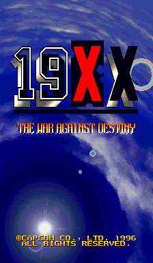19XX - The War Against Destiny [Green Board] screenshot