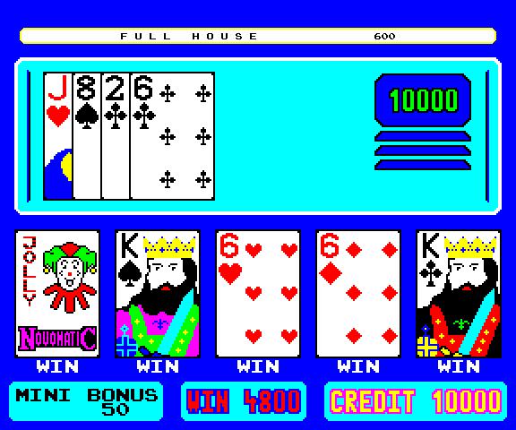 slot-american-poker