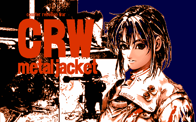 CRW - Metal Jacket screenshot
