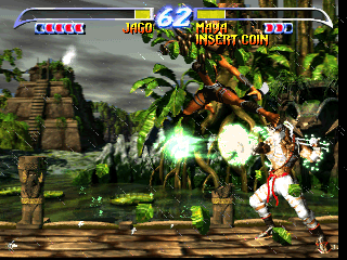 Killer Instinct 2 screenshot