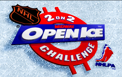 2 on 2 Open Ice Challenge screenshot