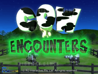 Cow Encounters screenshot