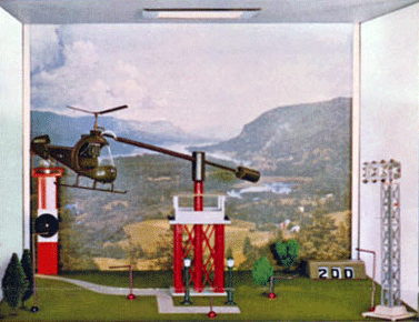 Helicopter Trainer screenshot