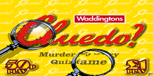 Cluedo? Murder Mystery Quiz Game screenshot