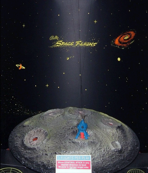 information about space flight history - photo #4
