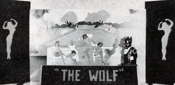 Shoot The Wolf screenshot