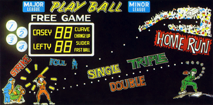 Play Ball screenshot