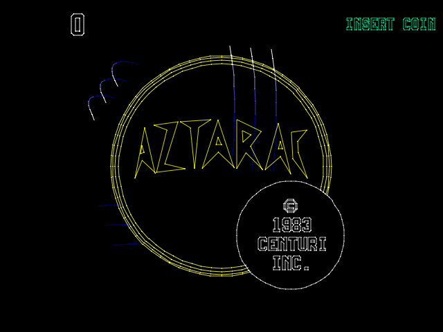 Aztarac screenshot