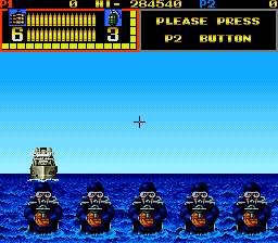 Mechanized Attack screenshot