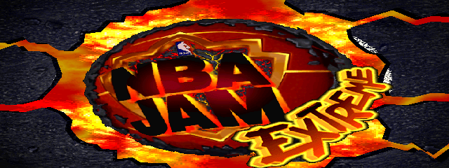 NBA Jam Extreme screenshot