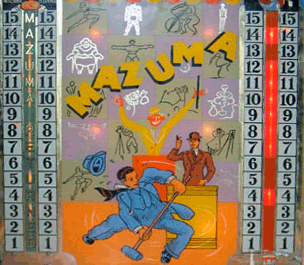 Mazuma screenshot