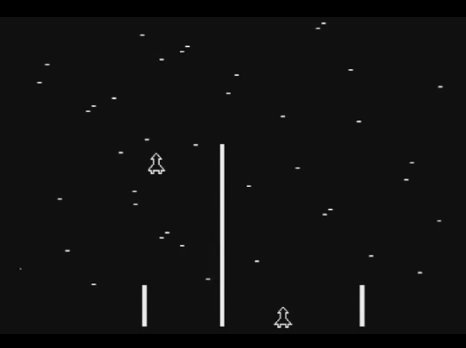 Astro Race screenshot