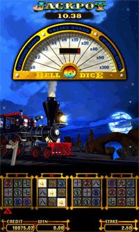 Bell Dice screenshot