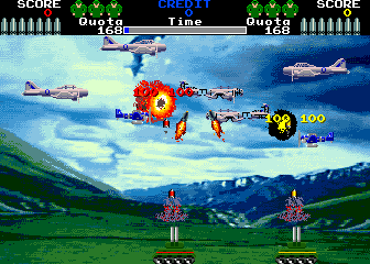 Guts and Glory screenshot