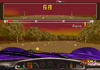 Rad Rally screenshot