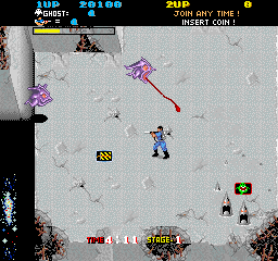 The Real Ghostbusters [Model 1US30K] screenshot