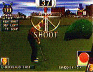 St. Andrews Old Course screenshot