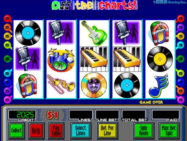 online casino jackpot lacky lady