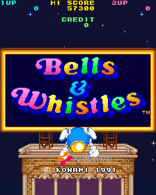 Bells & Whistles [Model GX060] screenshot