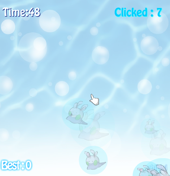 Goomy Popper screenshot