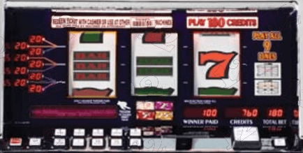 12 Times Pay [Reel Touch Bingo] screenshot