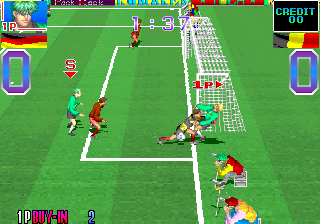 Super Cup Finals screenshot