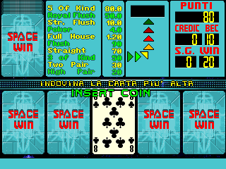 Scacco Matto - Space Win screenshot