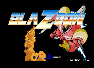 BlaZeon [Model ATL-67140] screenshot